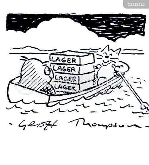 famous poems cartoon