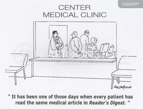 one of those days cartoon
