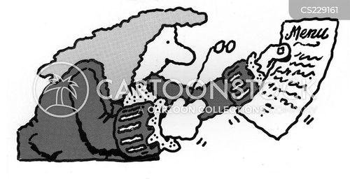 samuel pepys cartoon