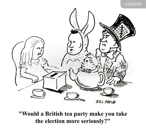 wonderland cartoon