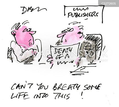 rewrites cartoon