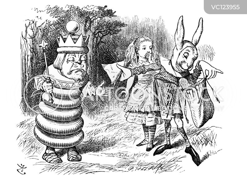 Alice Through The Looking Glass cartoons, Alice Through The Looking Glass cartoon, funny, Alice Through The Looking Glass picture, Alice Through The Looking Glass pictures, Alice Through The Looking Glass image, Alice Through The Looking Glass images, Alice Through The Looking Glass illustration, Alice Through The Looking Glass illustrations