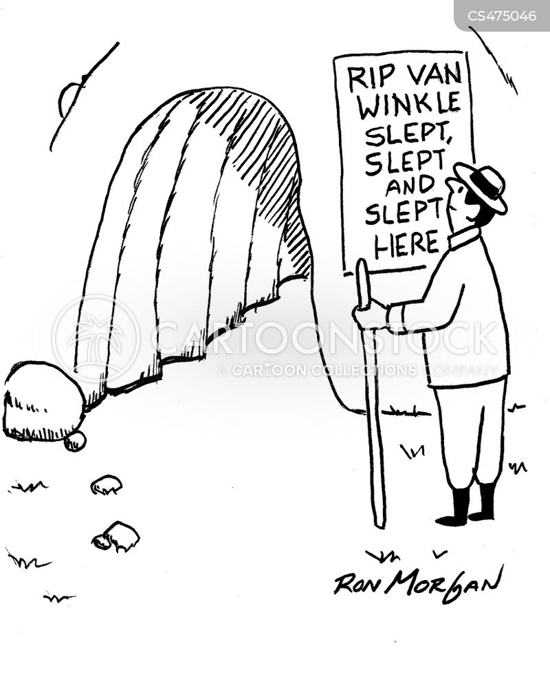 colonial america cartoon