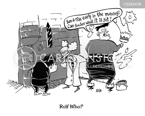 rolf harris cartoon