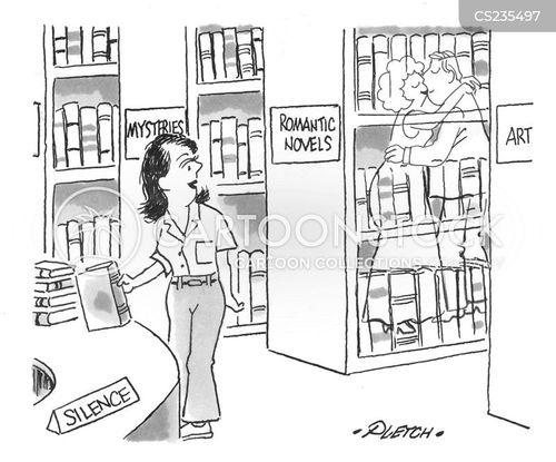 Romanticism in literature dates and books?