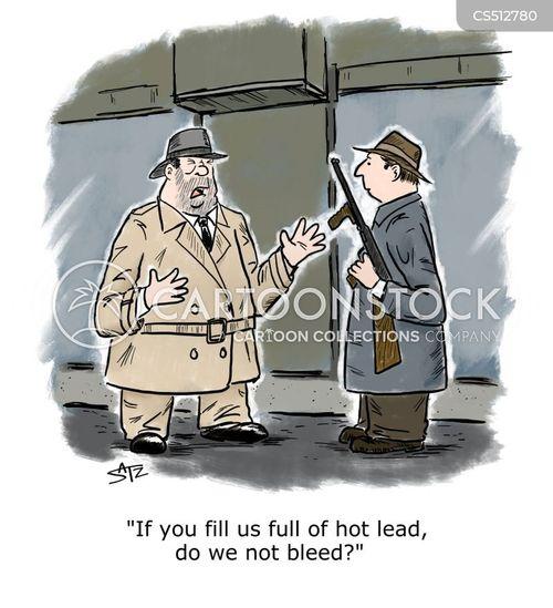 erudite cartoon