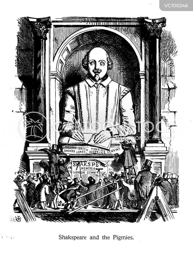 Shakespeare Memorial cartoons, Shakespeare Memorial cartoon, funny, Shakespeare Memorial picture, Shakespeare Memorial pictures, Shakespeare Memorial image, Shakespeare Memorial images, Shakespeare Memorial illustration, Shakespeare Memorial illustrations