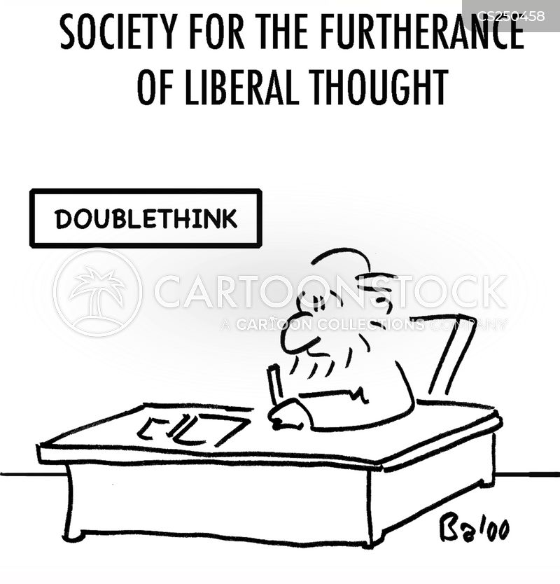 Liberal Thought cartoons, Liberal Thought cartoon, funny, Liberal Thought picture, Liberal Thought pictures, Liberal Thought image, Liberal Thought images, Liberal Thought illustration, Liberal Thought illustrations