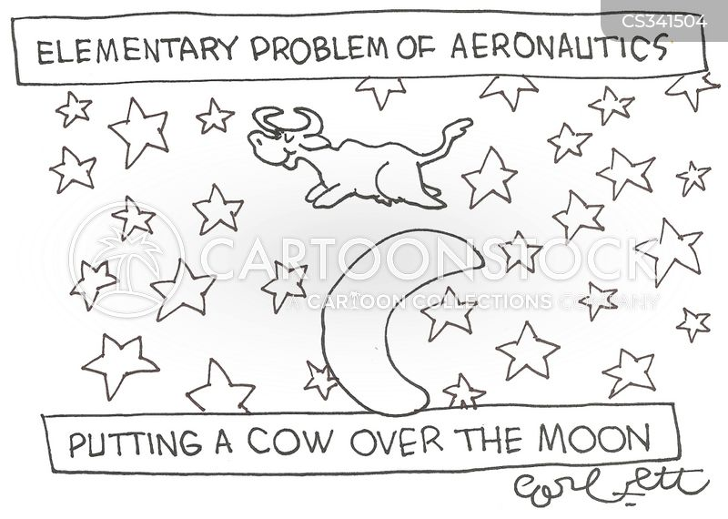 aeronautic cartoons and comics