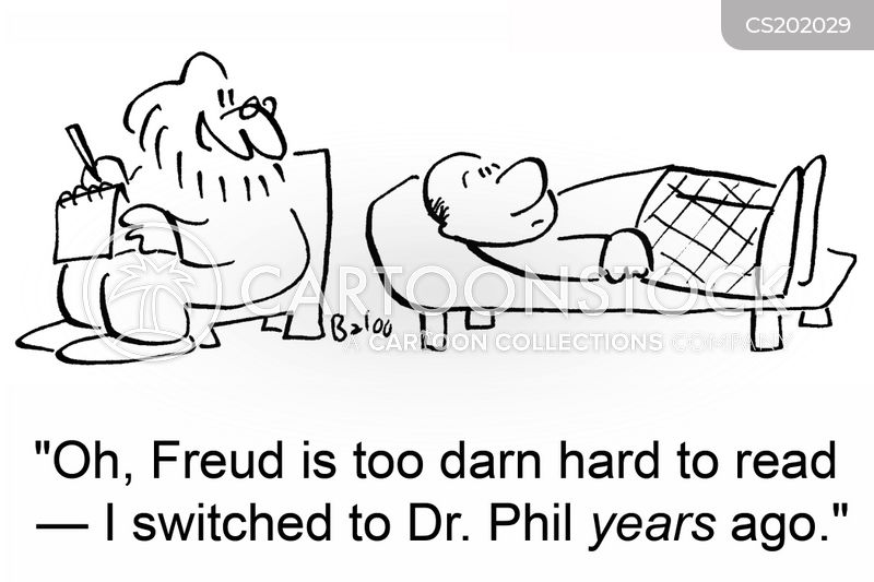 phil cartoon