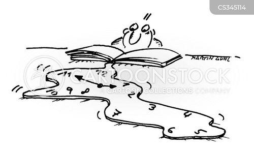 dissolve cartoon
