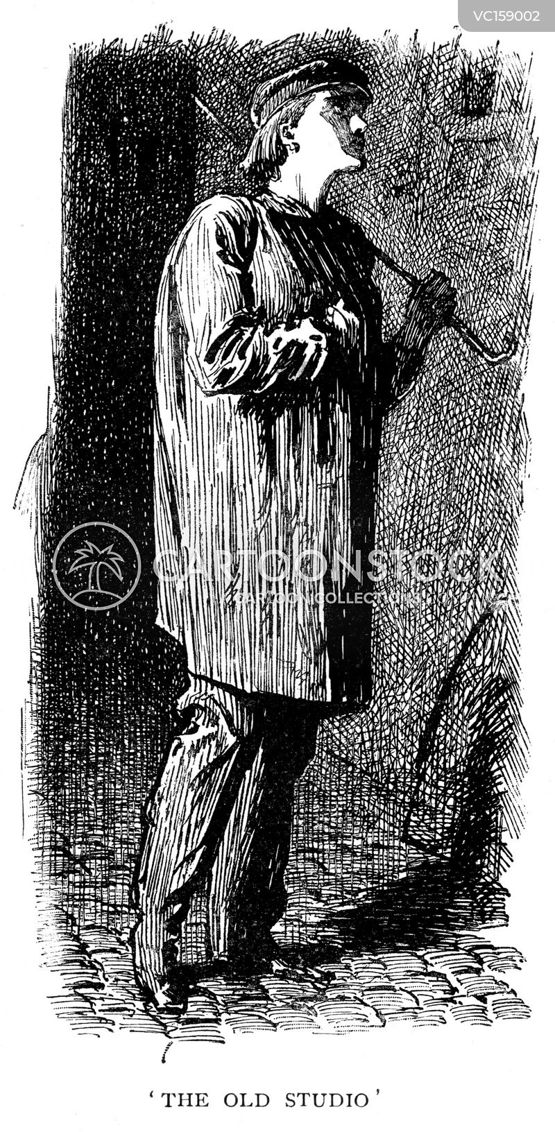 George Du Maurier cartoons, George Du Maurier cartoon, funny, George Du Maurier picture, George Du Maurier pictures, George Du Maurier image, George Du Maurier images, George Du Maurier illustration, George Du Maurier illustrations