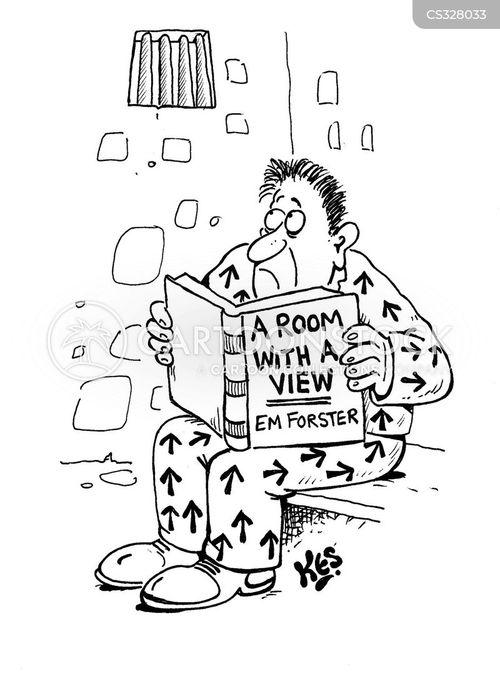 forster cartoon