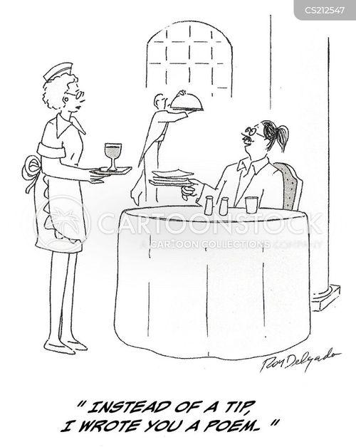 good tipper cartoon