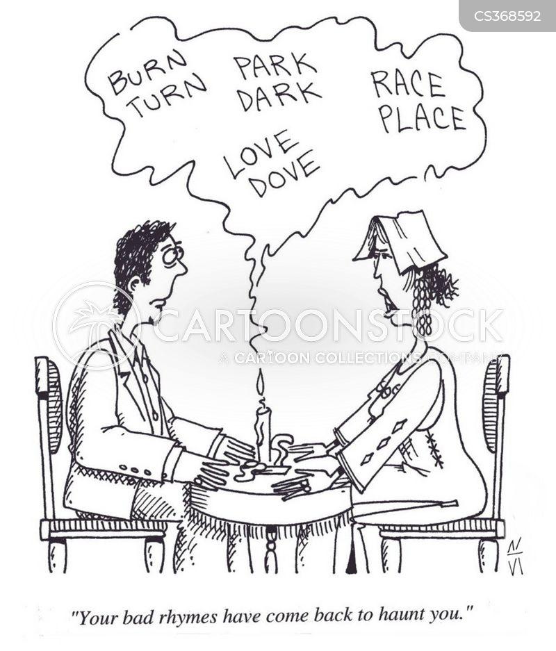 gypsy cartoon