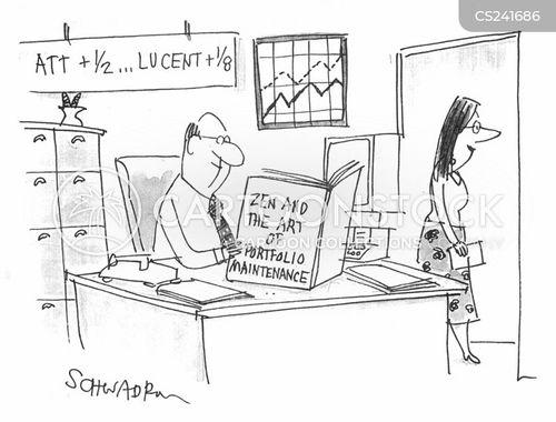 eastern philosophy cartoon
