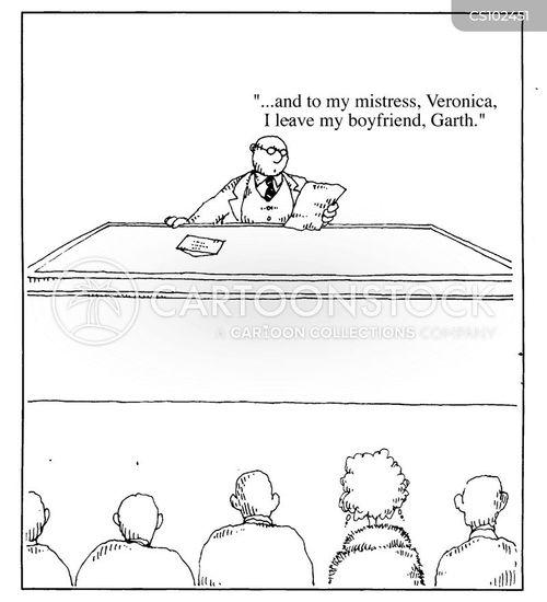 bisexuals cartoon