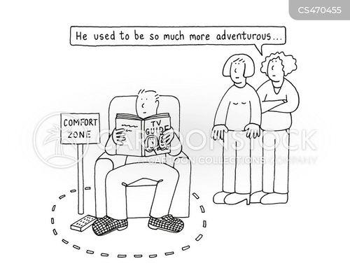 small minded cartoon