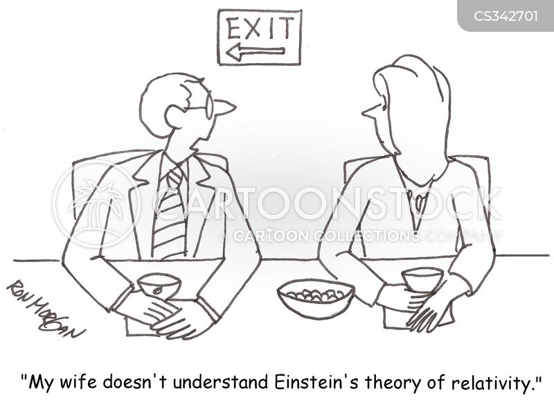 agebraic equation cartoon