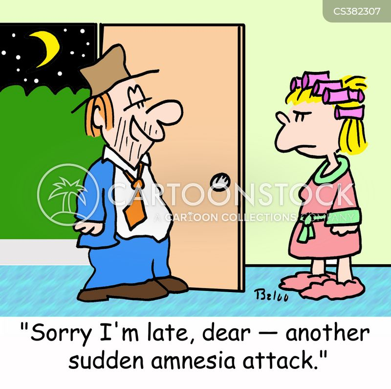 angry wives cartoon
