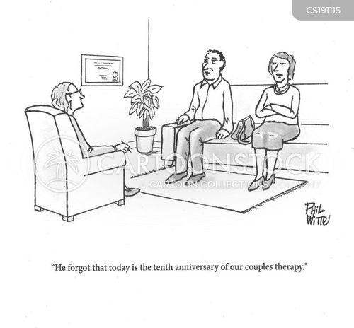 dysfunction cartoon