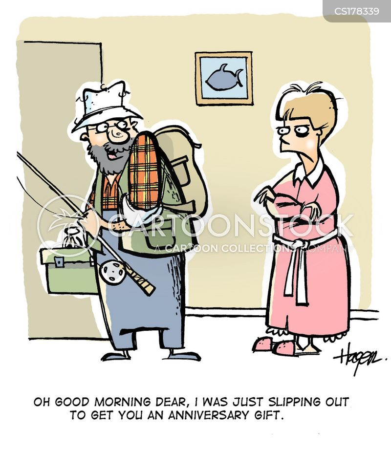 Fishing Trip Cartoons And Comics Funny Pictures From