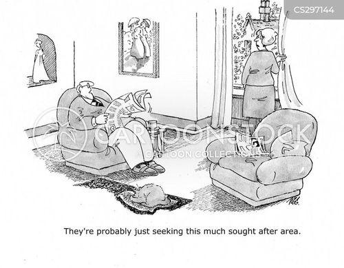 areas cartoon