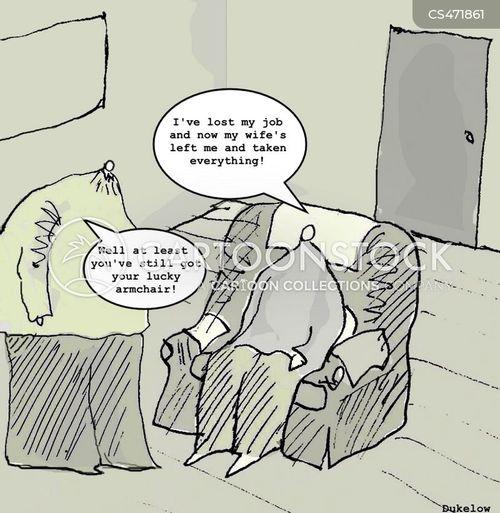 lucky omens cartoon
