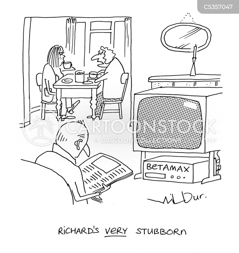 betamax cartoon