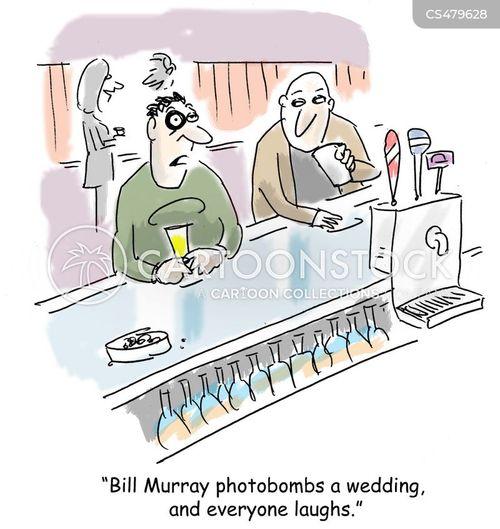 Celebrity Wedding Etiquette: Wedding Etiquette Cartoons And Comics