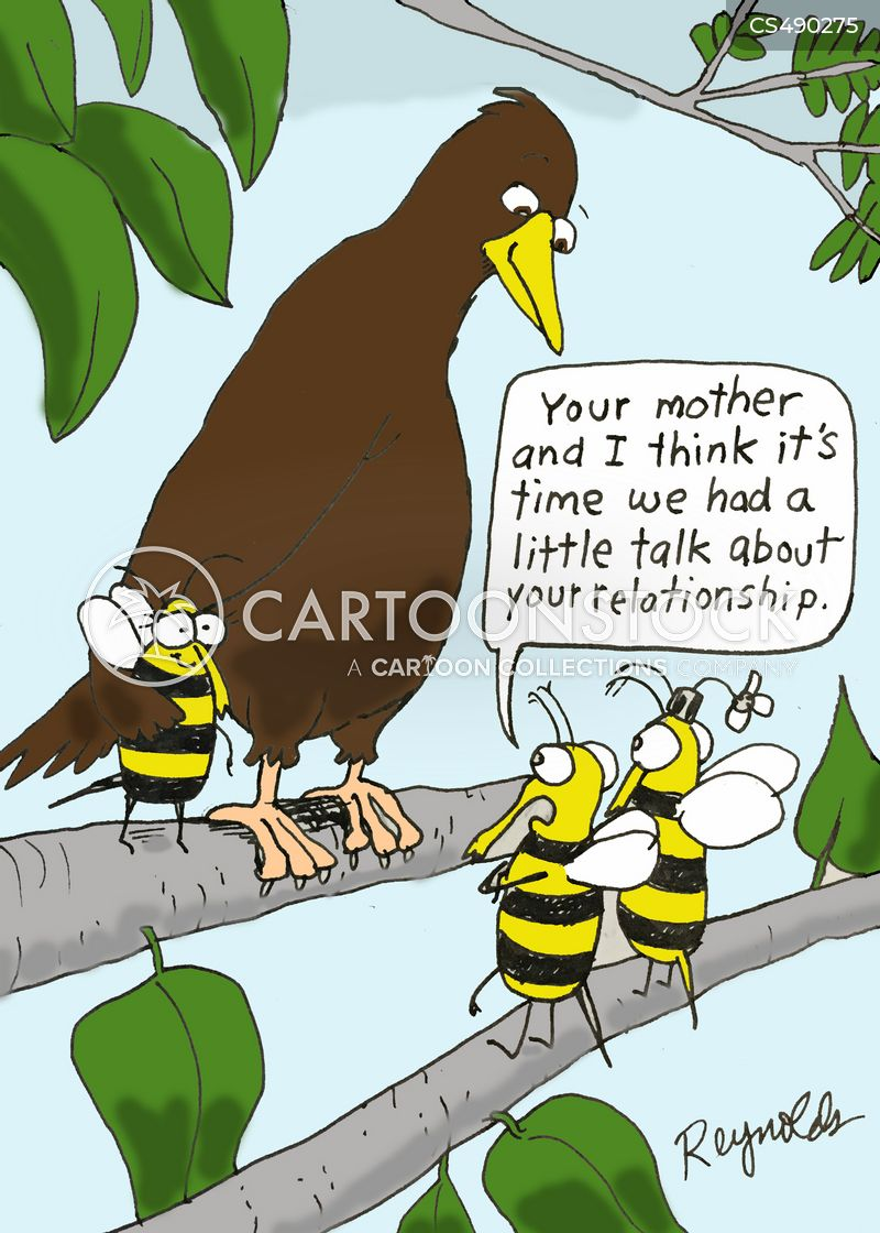 Birds & The Bees cartoons, Birds & The Bees cartoon, funny, Birds & The Bees picture, Birds & The Bees pictures, Birds & The Bees image, Birds & The Bees images, Birds & The Bees illustration, Birds & The Bees illustrations