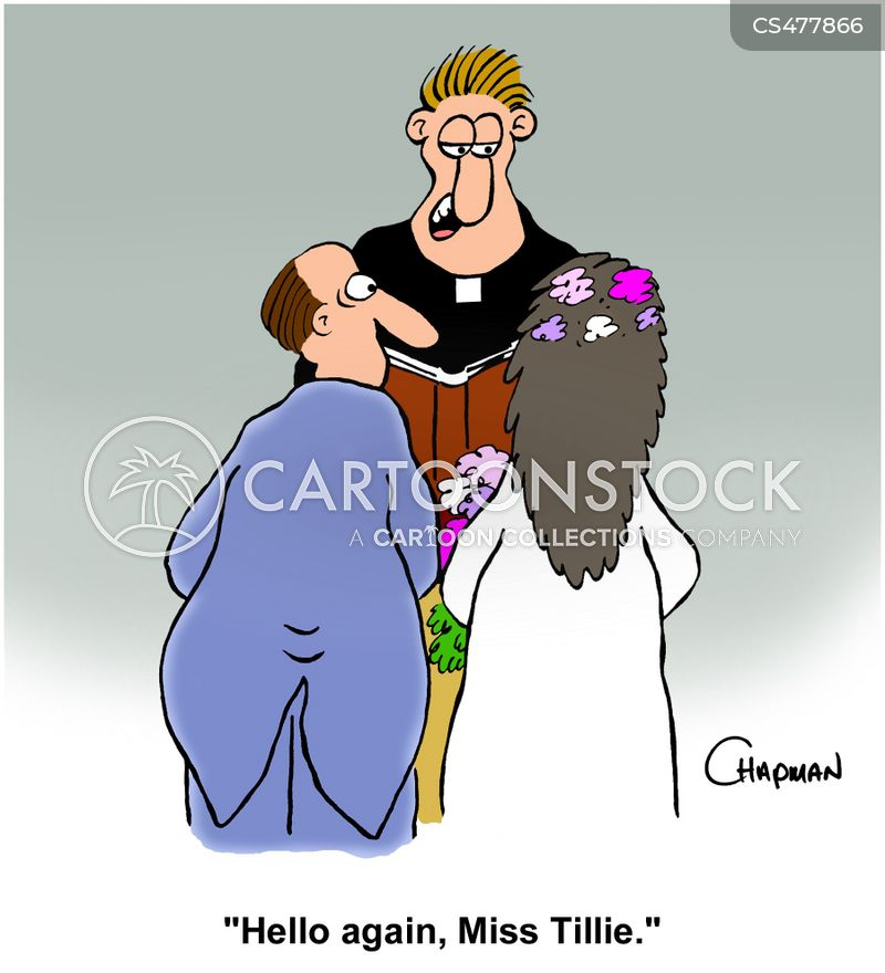 serial monogamy cartoon