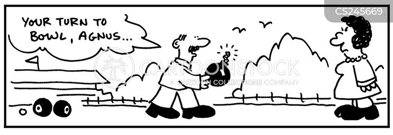 Bowling Green Cartoons And Comics Funny Pictures From Cartoonstock Great savings & free delivery / collection on many items. bowling green cartoons and comics funny pictures from cartoonstock