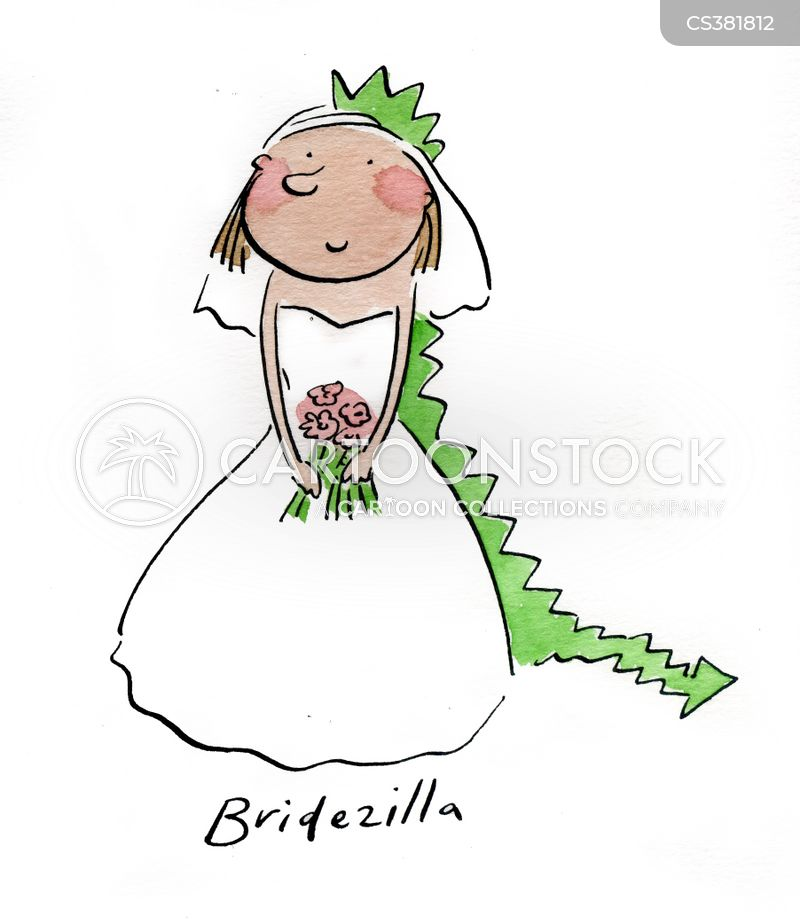 Wedding Planner Cartoons and Comics funny pictures from CartoonStock