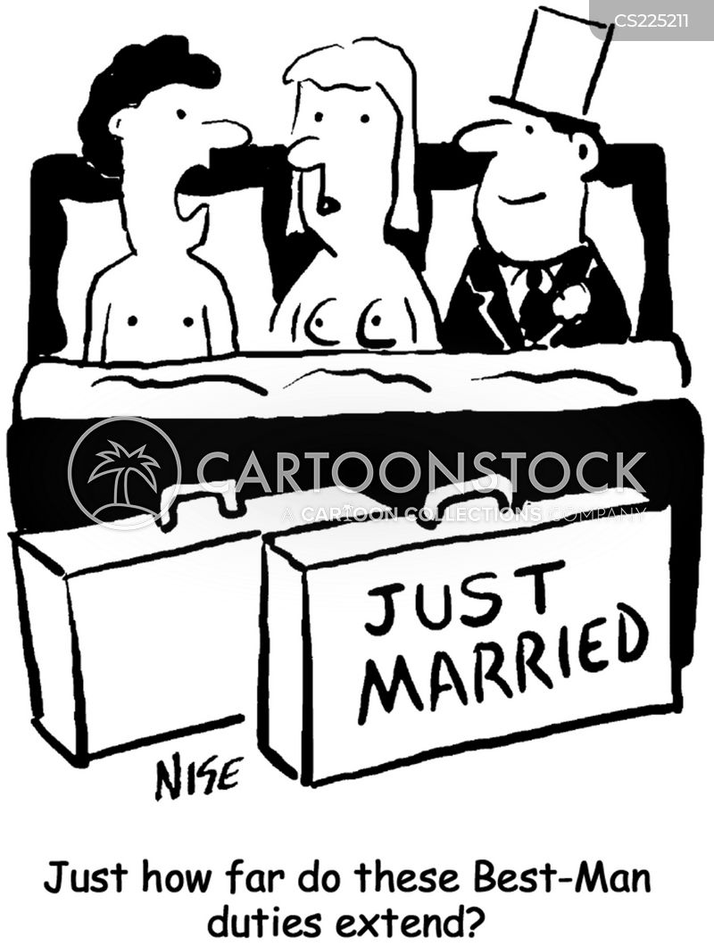 bestman cartoons and comics funny pictures from cartoonstock