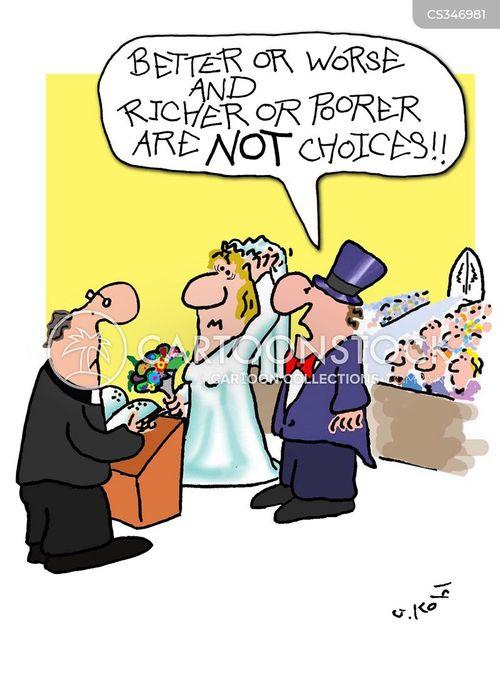 poorer cartoon