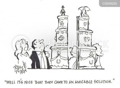 cake topper cartoon