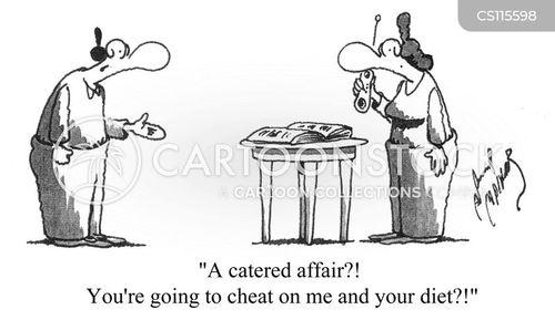 occasion cartoon