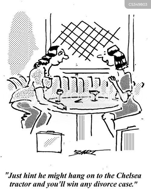 4x4s cartoon
