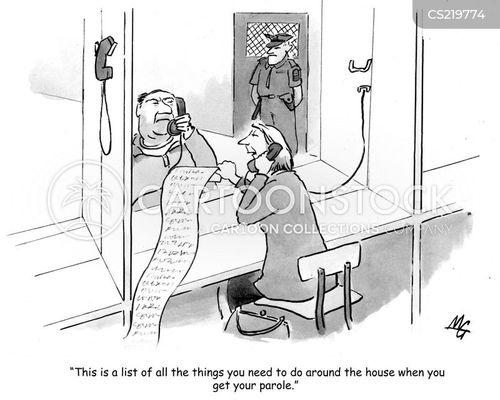 household jobs cartoon