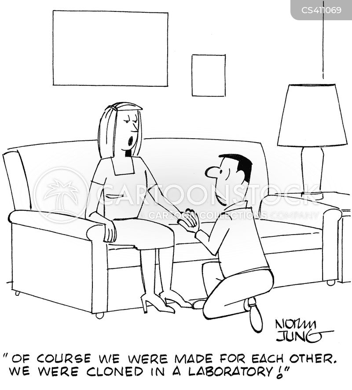 soul mates cartoon