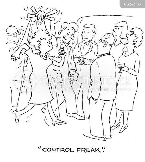 fluesy cartoon