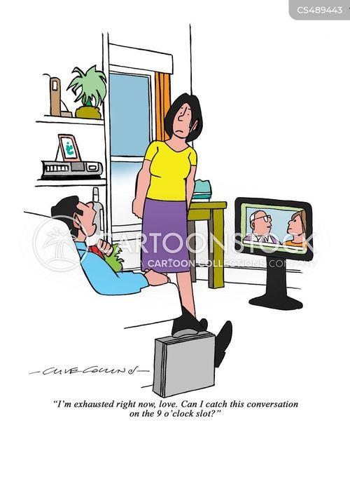 compartmentalizing cartoon