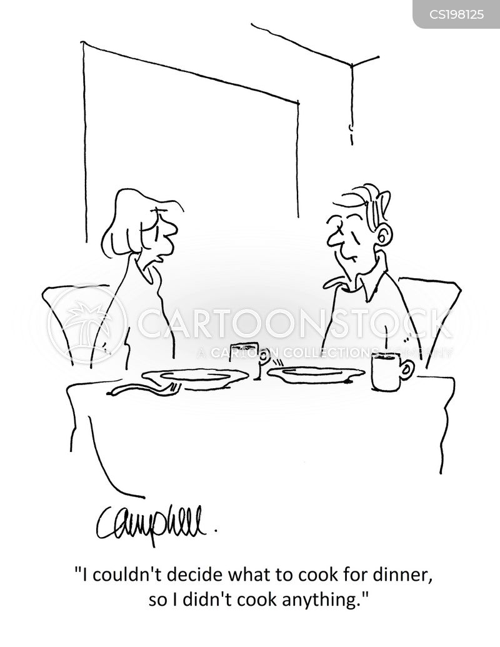 home-makers cartoon
