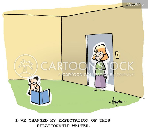 wifes cartoon