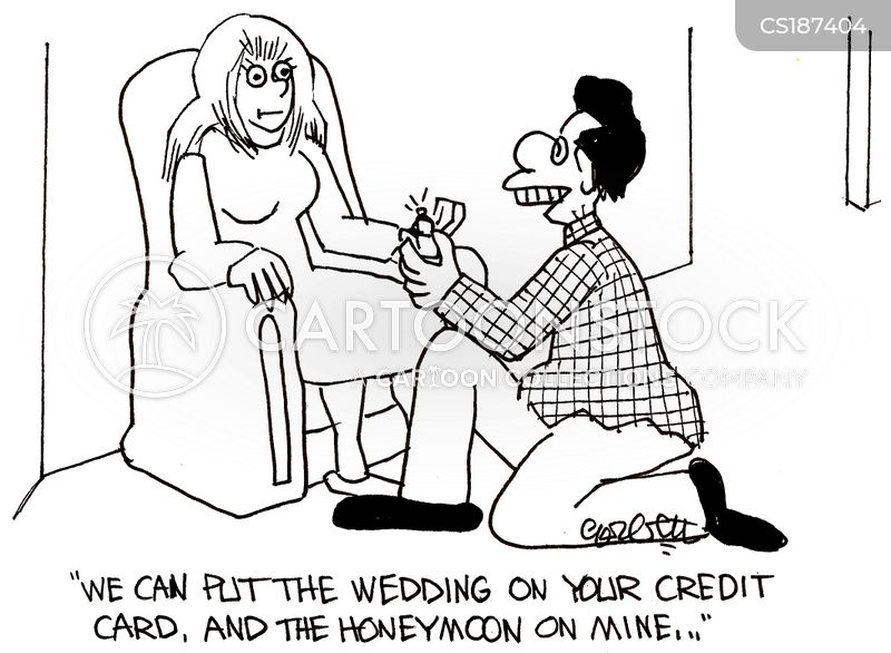 Engagements Cartoons And Comics Funny Pictures From