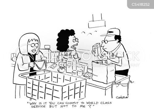 world class cartoon