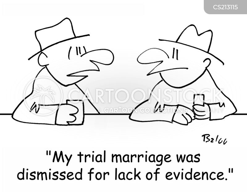 the trial marriage If you aren't ready to end your marriage but need time away from each other, a trial separation may be what you need here are the pros and cons.