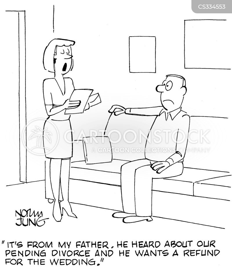 father in law cartoon