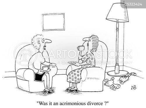 arbitration cartoon